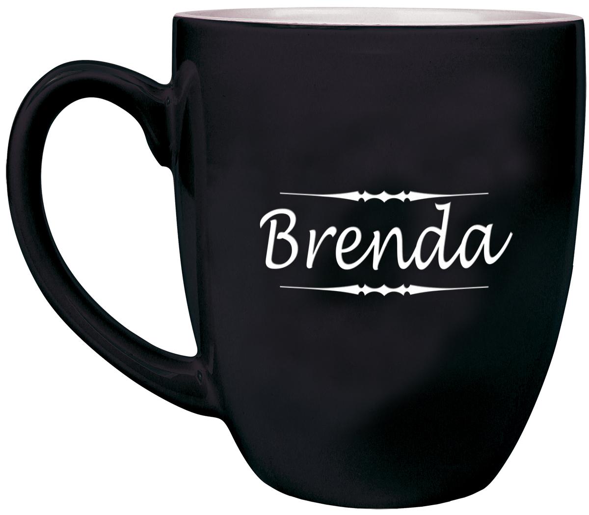 personalized coffee mug with name