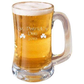 St. Patrick's Day Annual Beer Mug